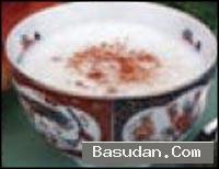 قهوه اللوز طريقه قهوه اللوز