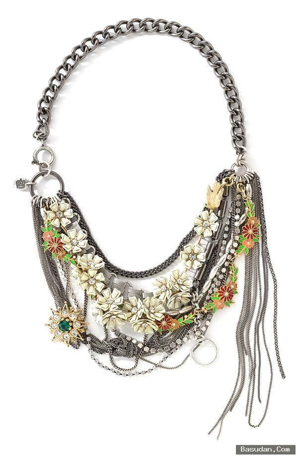 اروع مجوهرات بناتى 2017 مجوهرات