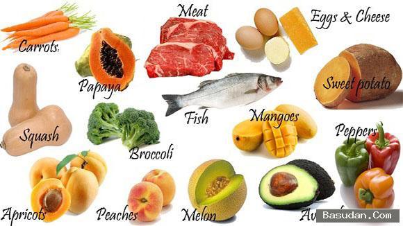 فوائد فيتامين الضروري للجسم منها