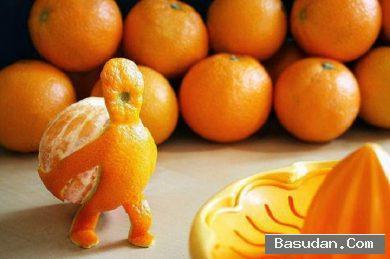 فوائد البرتقال السرطان ويعالج قرحة