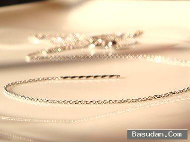 احلى مجوهرات نسائية مجوهرات داماس