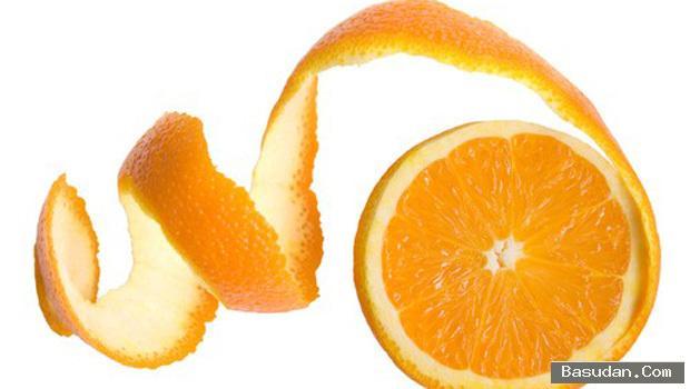 اهمية قشور الليمون للبشرة فوائد