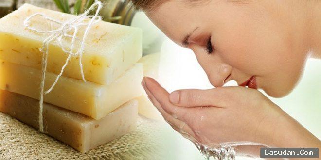 كيفية صابونة الأفوكادو والسمسم فوائد