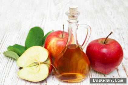 التفاح وفوائده للبشرة التفاح مشاكل