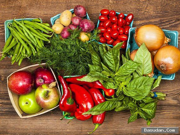 الأطعمة المفيدة لصحة المرأة الحامل