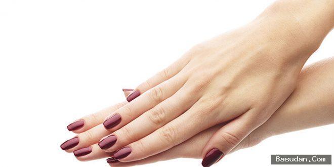 وصفة طبيعية لترطيب اليدين الحصول