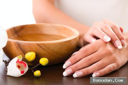 التخلص جفاف اليدين كيفية القضاء
