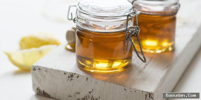 وصفات العسل للعناية بالشعر فوائد