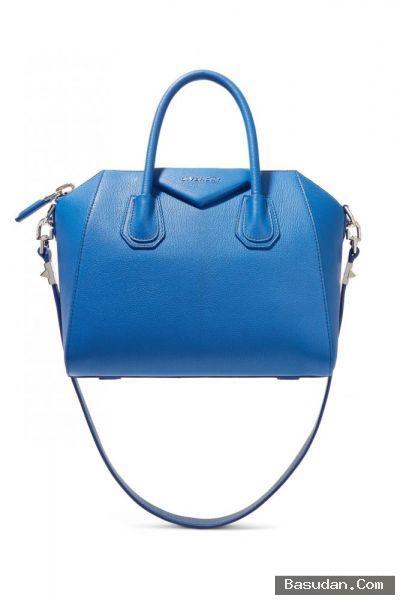 حقائب باللون الأزرق للبنات 2017