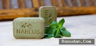 استخدامات صابونة الزيتون صابونه مفيدة
