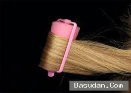 طريقه تمشيط الشعر تمشطين شعرك