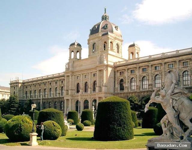 متحف تاريخ الفن بفيينا 2018