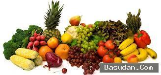 وصفات الخضار والفاكهة للبشرة ماسكات