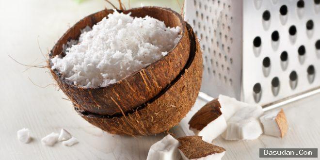 مقشر الهند والأرز للبشرة مقشر