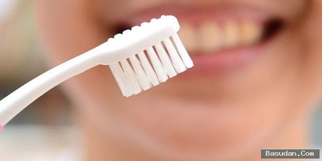 كيفية الحصول أسنان قوية نصائح
