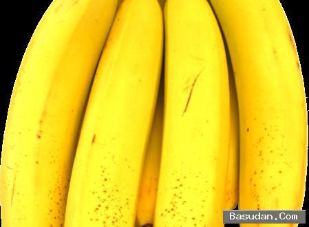 ماسك الموز والعسل للبشرة الجافة