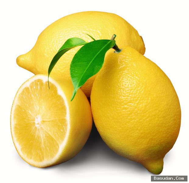 وصفات الليمون للبشرة الليمون لتبييض