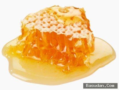 العسل فائدة العسل للشفاه