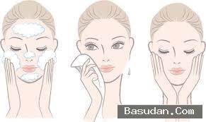 ماسك لبياض الوجه احمرار الوجه