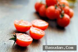 ماسك الطماطم الرائع ،الطماطم لصحة