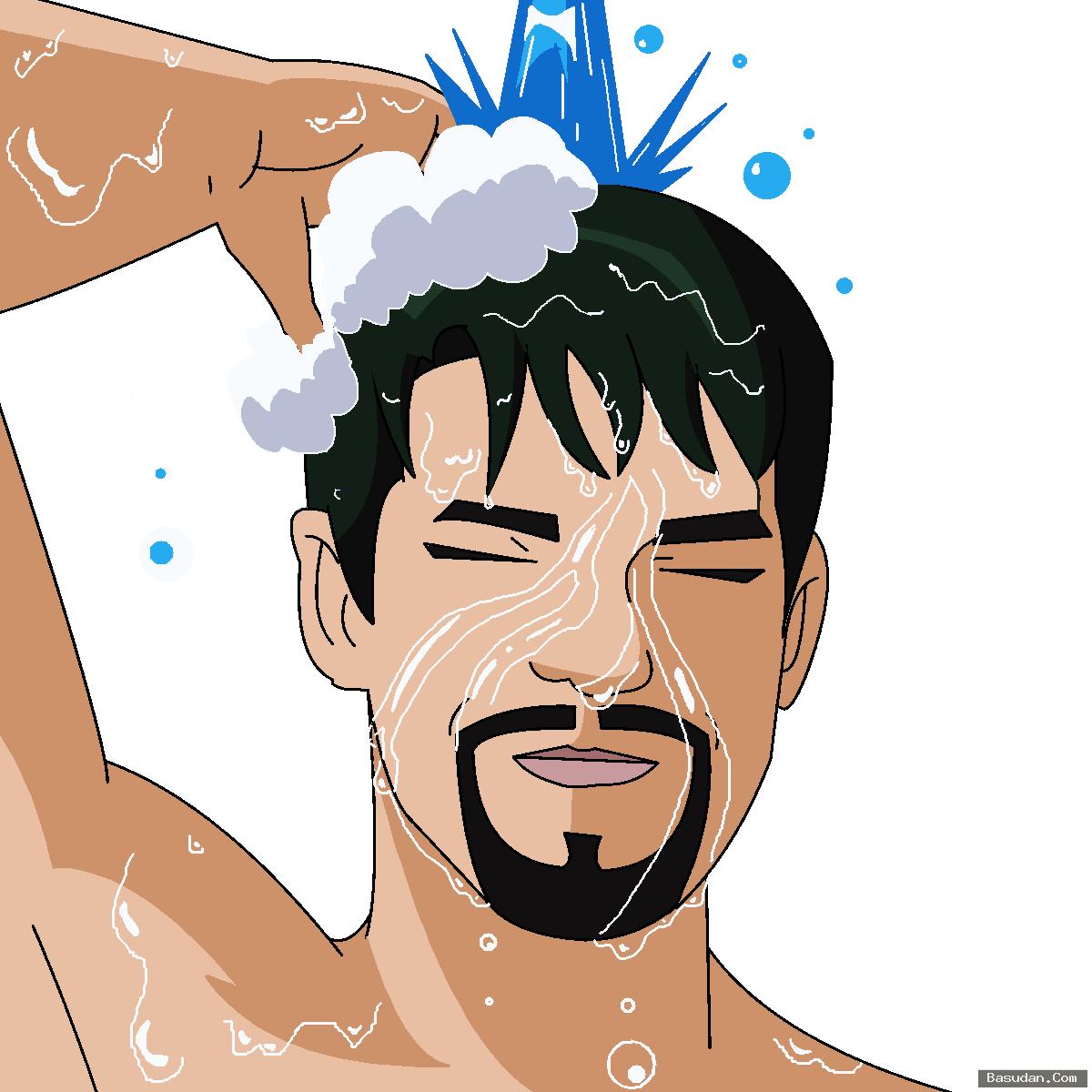 كيفية الغسل الجنابة الطريقة الصحيحة