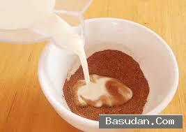 اهميه الحليب لبشره رائعه وصفة