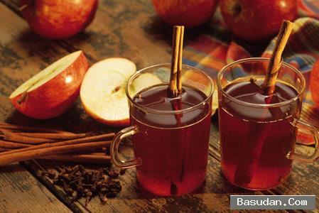 التفاح لعلاج الشباب تونر التفاح