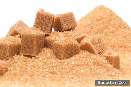 وصفة طبيعية لتقشير البشرة السكر