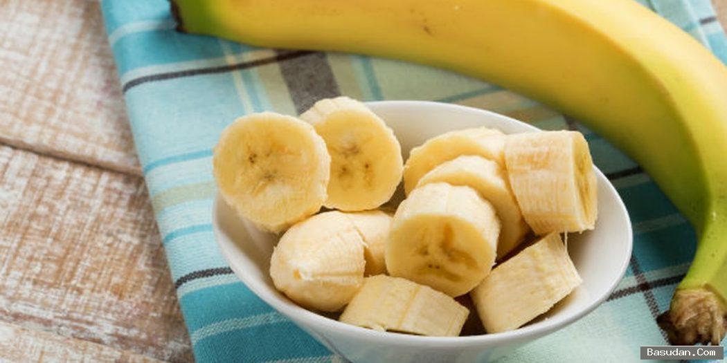 ماسك الموز والسكر لتنعيم البشرة