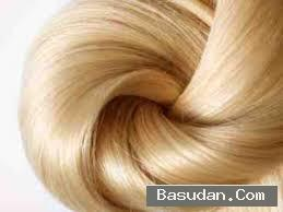 وصفة للمعان الشعر العناية بالشعر