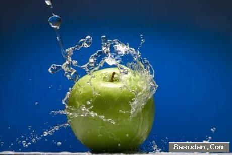 فوائد التفاح الجمالية أهمية التفاح
