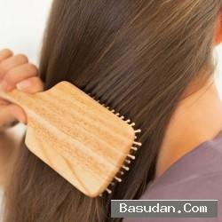 الحفاظ شعرك العناية بالشعر
