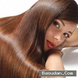 العناية بالشعر الطويل لصاحبات الشعر