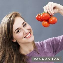 اهمية الطماطم الجمالية فوائد الطماطم