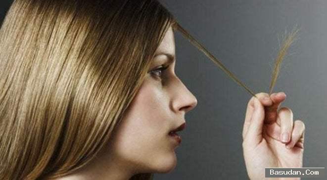 علاج الشعر الضعيف علاجات فعالة