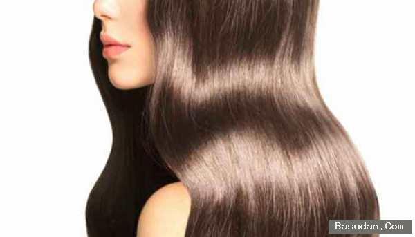تطويل الشعر أقنعة طبيعية لتطويل