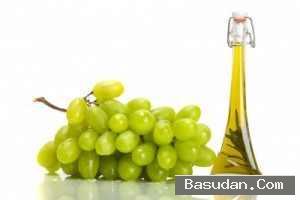 فوائد العنب للبشرة العنب للقضاء
