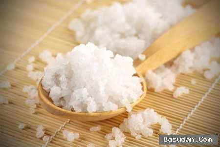 استخدامات الملح الجمالية فوائد الملح