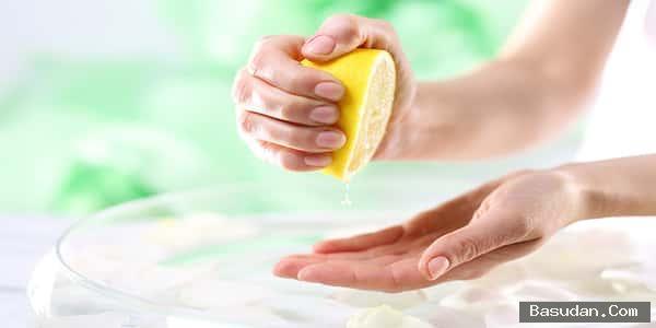 وصفات الليمون اهميه الليمون للوجه