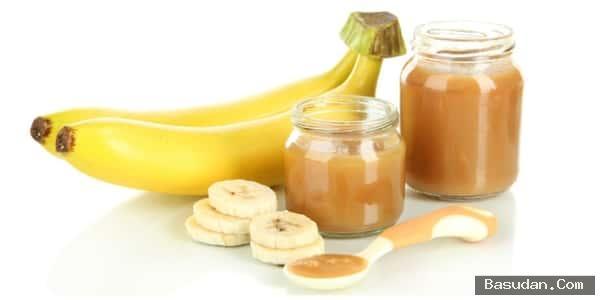 فائدة الموز للوجه ماسك الموز