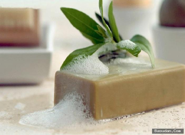صابون الغار فائدة صابون الغار