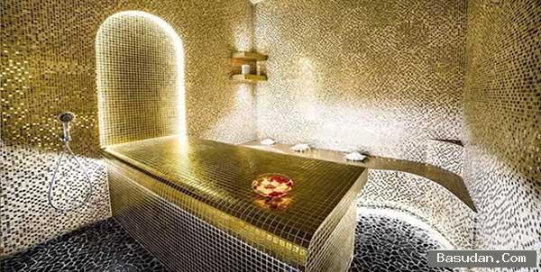 الحمام المغربي الحمام المغربي