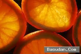 البرتقال للعناية بالبشرة فوائد البرتقال