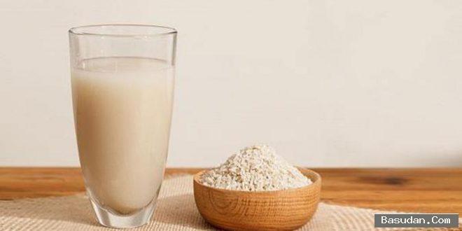 تونر الأرز لتوحيد البشرة الأرز