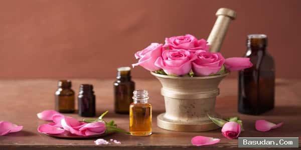الورد اهميه الورد للتبييض