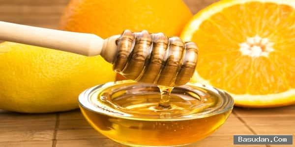 العسل والليمون اهميه العسل والليمون