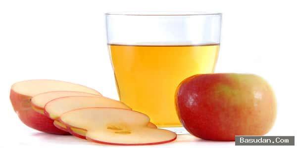 التفاح اهميه التفاح للبشرة