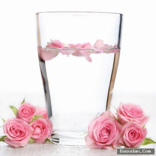 فوائد الورد للبشرة استخدامات الورد