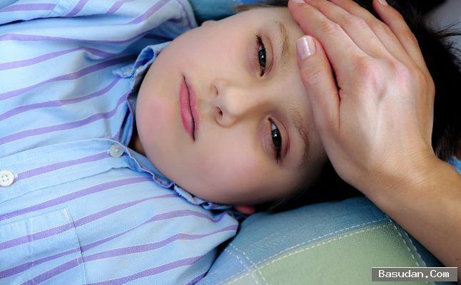 أعراض كورونا الأطفال كيفية التعامل