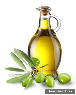 كريم الزيتون لتغذية الشعر طريقة